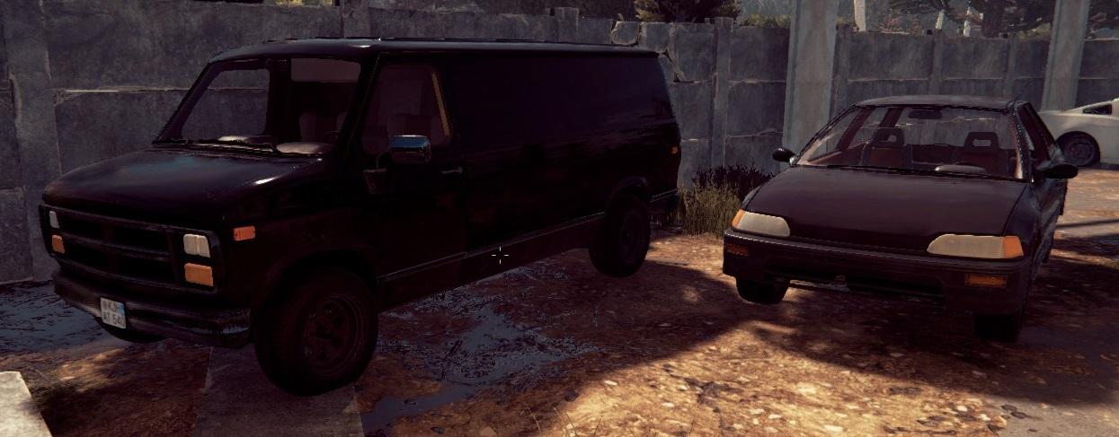 Vehicles Thief Simulator Wiki Fandom Powered By Wikia