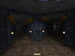 Tricky hallways