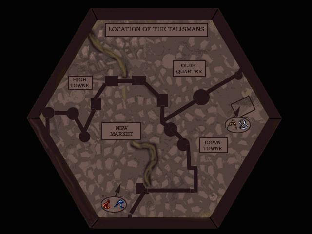 Keeper map t1
