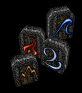 DromEd Object Model talismen