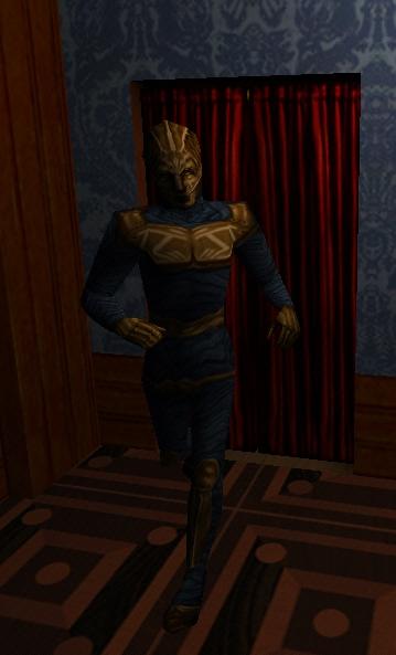 Masked Servant | Thief Wiki | FANDOM powered by Wikia