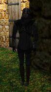 Mage Bow Guard