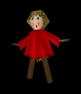 DromEd Object Model pagdoll
