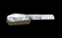 DromEd Object Model hairbr