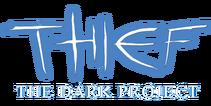 T1 DARK PROJECT logo main