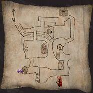 TDS map Auldale