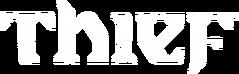 THIEF logo main
