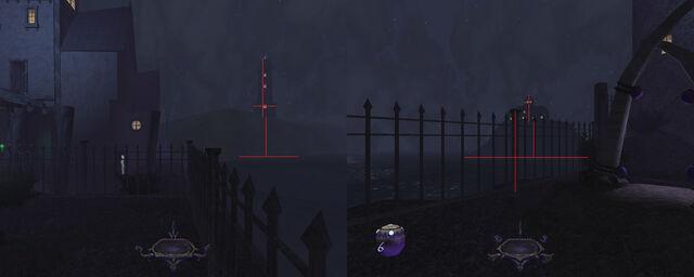 Mapping proj docks001