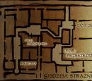 Siedziba Strażników