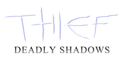 T3 DEADLY SHADOWS main logo