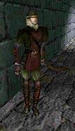 Ramirez Bow Guard