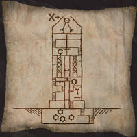 TDS map Clocktower