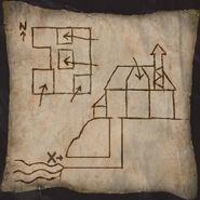 TDS map Seaside