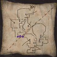 TDS map Dungeon
