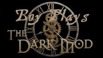 Boy Plays The Dark Mod - Alberic's Curse - Part 2