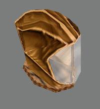 DromEd Object Model subhelmt