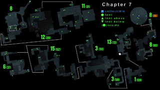 Chapter 7 Loot Map