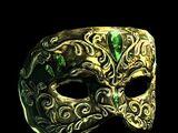 Lyegrove's Jewelled Mask