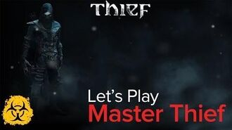 Let's Play Thief Master Undetected Gameplay Walkthrough Part 1 - Prologue Pt1 (PS4 XBOX ONE)