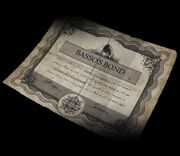 Trinkets - Basso Bond