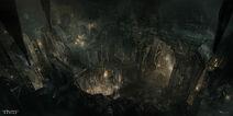 Hidden City concept