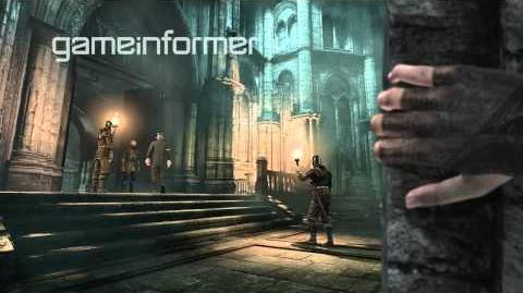 Thief Coverage Trailer - Game Informer