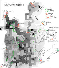 Stonemarket game hub map