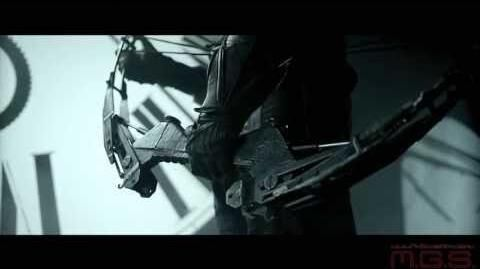 Thief 4 - Русский трейлер E3 2013