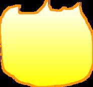 Torch fire 2