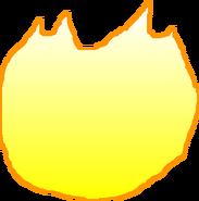 Torch fire 3