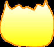 Torch fire 1