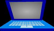 Laptop(front)