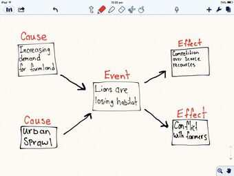 Multi Flow Map   Thinking Maps Wiki   Fandom on cause and effect for students, cause and effect text structure, cause and effect first grade, cause and effect anchor, cause and effect quotes, cause and effect diagram, cause and effect mlk, cause and effect games, cause and effect fun activities, circle map, cause and effect stellaluna, cause and effect template, brace map, cause and effect toys for toddlers, cause and effect examples, cause and effect lesson plans, cause and effect worksheets, cause effect examples elementary, cause and effect reading, cause and effect skill,