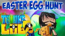Minecraft Mods Think's Lab - Easter Bunny Rescue! Minecraft Roleplay
