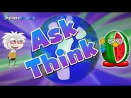 Ask Think 1