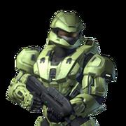 Galactic Squad Armor