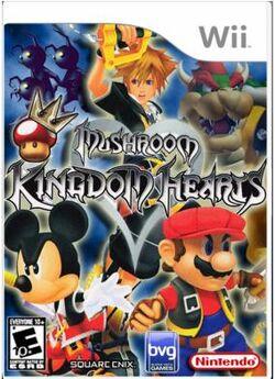 Mushroom-Kingdom-Hearts