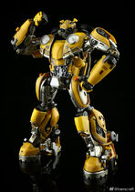 Transcraft TC-02 Soldier Bee 14