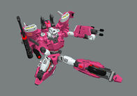 Perfect efrfect arcee