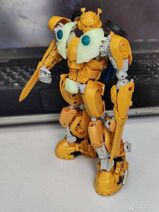 Transcraft TC-02 Soldier Bee 11