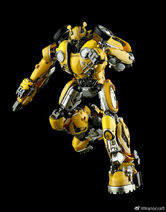 Transcraft TC-02 Soldier Bee 17