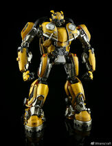 Transcraft TC-02 Soldier Bee 12
