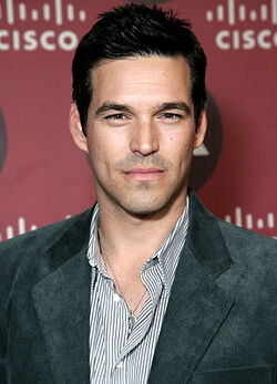 Eddie Ciriban (photo)