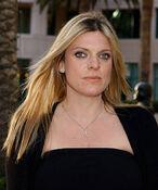 Molly Price - April 30, 2003