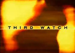 Third Watch titlecard (red)
