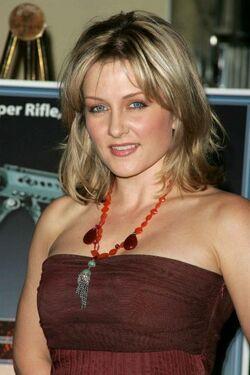 Amy Carlson (photo)