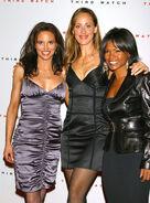 Tia, Kim and Nia