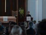 Funérailles de Justin Foley