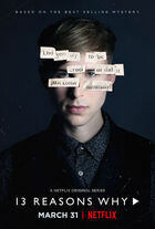 13 Reasons Why Character Poster Ryan Shaver
