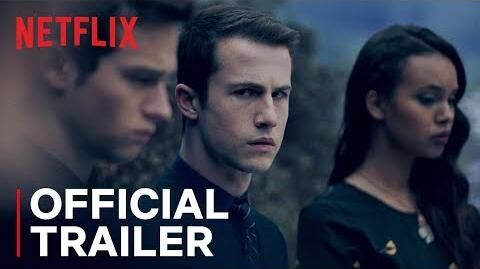 13 Reasons Why Saison 3 Trailer